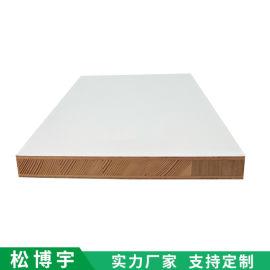 三聚**胺板饰面 三聚**胺板免漆板绿色家具板材