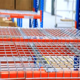 貨架層網 定制貨架網層板 絲網層板 鍍鋅貨架網片