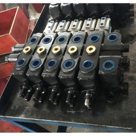 SQDL20-2OQ气控多路阀SKBTFLUID
