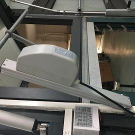 电动齿条开窗器可双电机发电 推力达1500N