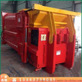 德隆重工垃圾处理设备可发货到广西来宾
