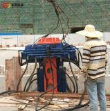 拔管机拔桩设备 360型拔H型钢机厂家