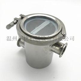 DN38mm空气阻断装置(制药洁净车间用