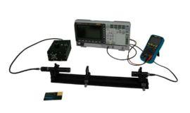 半导体激光器教学实验仪器,产地俄罗斯