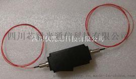 供应上海高功率980nm保偏光纤隔离器(500mW-3W)