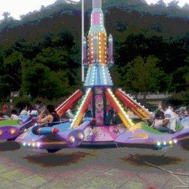 自控飞机游乐设备,户外大型游乐设备,郑州金山游乐