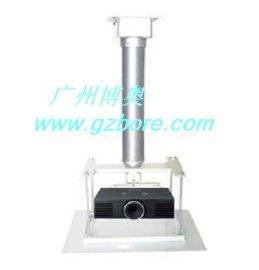 供应投影机吊架厂家 竹节式投影机电动吊架 投影机电动升降器