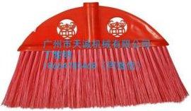 塑料扫把生产设备 拉丝机厂家 天诚塑机 出口品质