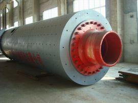 1.83x7米管式球磨機整機及配件大小齒輪