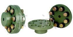 生产FCL弹性套柱销联轴器
