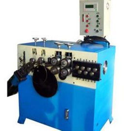 PLC液压打圈机