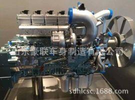 AZ9970320080-1轮间差速器壳总成原件厂家直销
