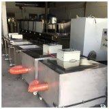 產地實力廠家批量供應超聲波清洗機 單槽超聲波清洗機