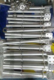 厂家现货全铜导电杆,接线柱铜螺杆,变压器配电箱JP柜出线桩头