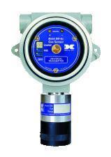 防爆氧气探测器(DM-434型)