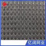 耐高溫黑色防塵網 電腦空調風扇機箱尼龍滌綸防塵網過濾網