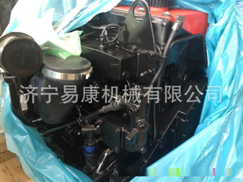 康明斯ISM11发动机总成|华菱重卡ISME308 30