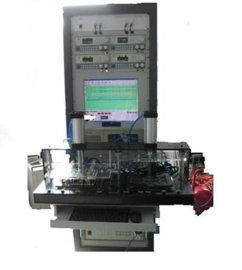 电动工具充电器综合测试系统