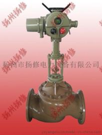 供应扬修T941h-16c-200电动调节阀执行器