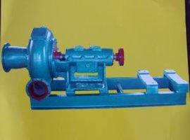 SGM/ZGM砂石渣浆泵