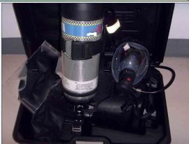 RHZKF6.8L自给式空气呼吸器