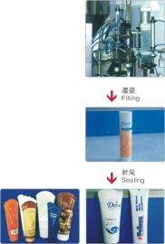 上海内热式灌装封尾机