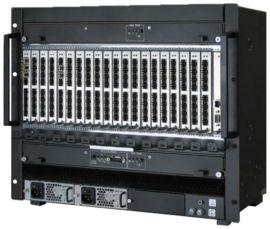 ROSE ORION DVI光纤矩阵KVM切换器