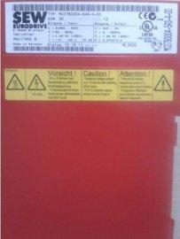 现货供应SEW变频器MDX61B0030-5A3-4-0T