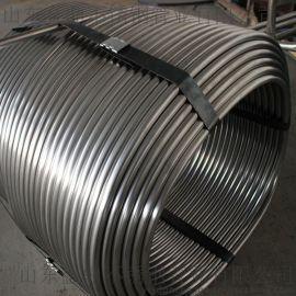 不锈钢盘管_不锈钢盘管厂家_不锈钢换热盘管生产厂家-金鼎不锈钢焊管厂家生产