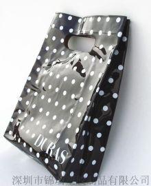 厂家批发精美PVC环保购物袋 PVC手提袋 可印刷LOGO 低价定制 量大从优