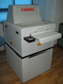 工业X射线洗片机