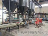肥料螺旋輸送機生產廠家、管式螺旋輸送機生產