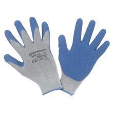 霍尼韦尔2094140CN 天然乳胶涂层工作手套