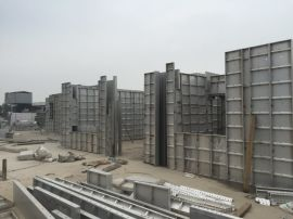 建筑铝合金模板、铝合金模板脱模剂