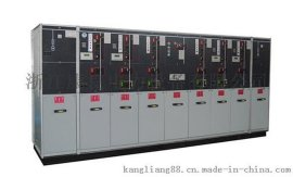 RM6高压充气柜,新型RM6-12充气出线柜