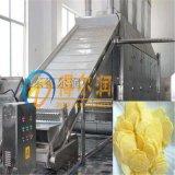 山東A8烘乾土豆片機器 自動排溼土豆片烘乾設備優勢