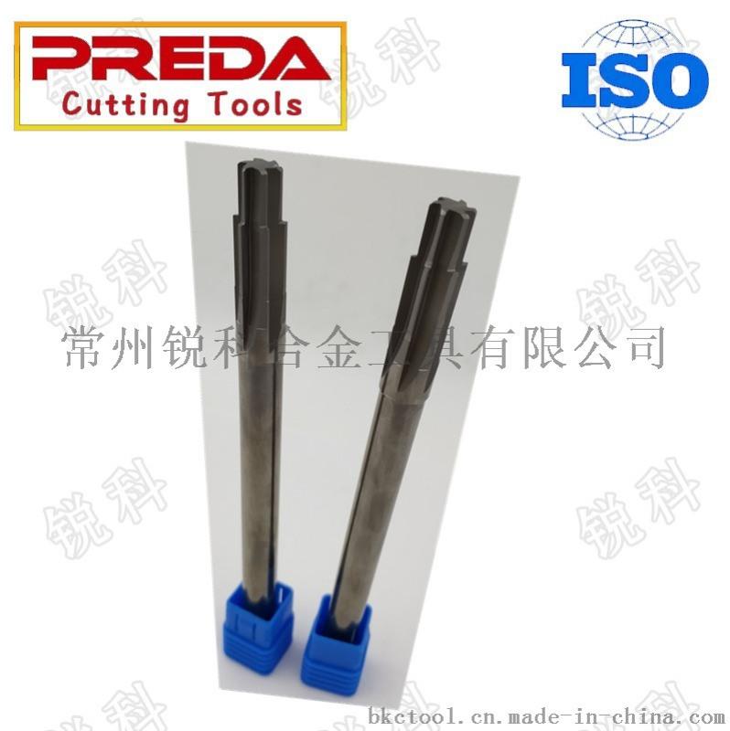 整体硬质合金钨钢汽车零部件加工铝成型铰刀