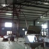 螺旋輸送機,PVC管柔性螺旋輸送機