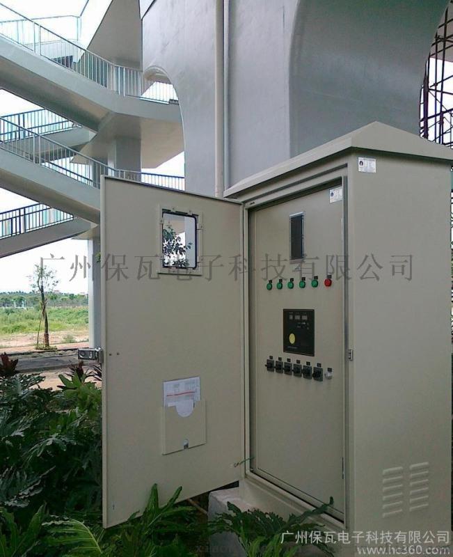 TH800-50KVA系列电磁稳压节电装置