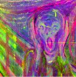 HySpex高光谱成像文物扫描艺术品扫描鉴定系统
