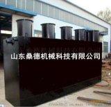 污水處理設備廠家 山東桑德機械