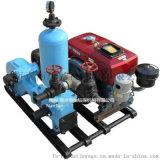BW160型泥漿泵,耐磨灌漿泵