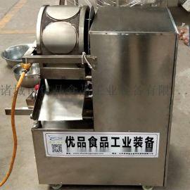 辽宁盘锦小卷饼饼皮怎么做?小卷饼面饼生产设备