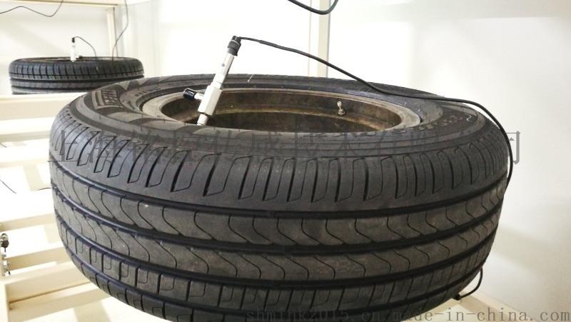 上海銘控MD-HL1803輪胎氣密性試驗系統
