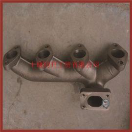 东风康明斯4BT发动机总成排气歧管C4932577