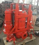 高温潜水泥沙泵 耐腐蚀泥沙泵 不堵塞泥沙泵
