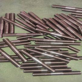 厂家直销不锈钢316双头等长螺栓