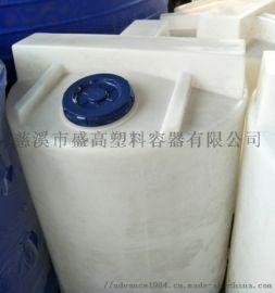 山东500L PE搅拌桶供应