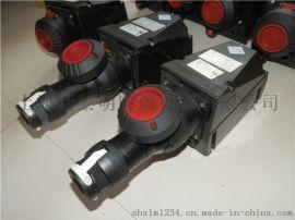 ZXF8575防爆防腐插接裝置,防爆防腐插頭插座,防爆插銷生產廠家
