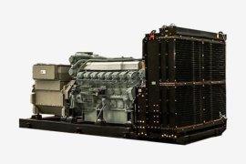 上海发电机组回收,沃尔沃柴油发电机组价格